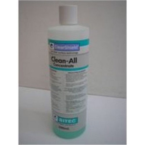 ClearShield®  CLEAN-ALL