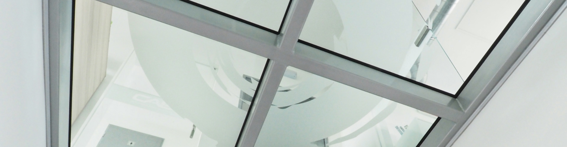Pochozí sklo STEPglass